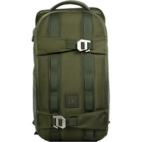 Douchebags The Explorer Backpacks pine green